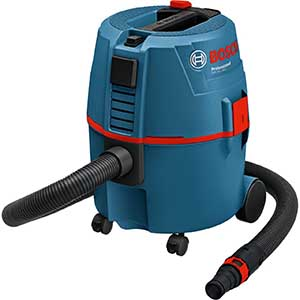 Bosch Professional 060197B000 GAS 20 L SFC